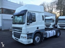 DAF CF 85 410 Spacecab MANUAL 3 PIECES/STUCK 505000 tractor unit
