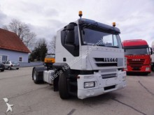 Iveco AT440S42T/P_manuell_Intarder_K 5x tractor unit
