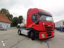 Iveco AS440S45T/P_manuell_Intarder/R tractor unit