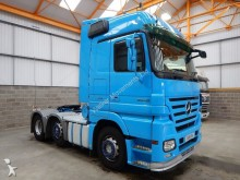 trattore Mercedes ACTROS 2548 MEGASPACE 6 X 2 EURO 4 TRACTOR UNIT - 2008 - SV08 BY