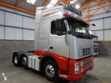 Volvo FH 480 GLOBETROTTER XL 6 X 2 TRACTOR UNIT - 2006 - KP56 JZX tractor unit