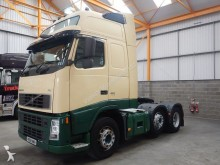 Volvo FH GLOBETROTTER XL 480 EURO 5, 6 X 2 TRACTOR UNIT - 2008 - PN08 tractor unit