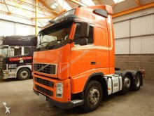 Volvo FH GLOBETROTTER 440 EURO 4, 6 X 2 TRACTOR UNIT - 2007 - PN07 DHC tractor unit
