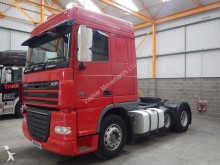 DAF XF 105 FTP tractor unit