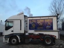 Iveco Stralis 430 tractor unit