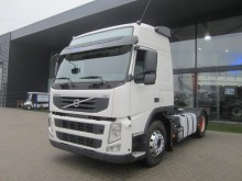 Volvo FM410 EEV + WELGRO 12M3 BLOWER tractor unit
