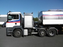 tracteur MAN TGS 24.400