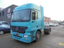 trattore Mercedes Actros 1818