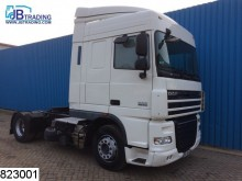 tracteur DAF XF 105 410 5 UNITS, EURO 4 , Manual, Airco