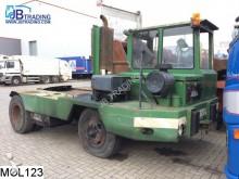 tracteur MOL ???? Terminal-Trekker truck, Engine air cooling,
