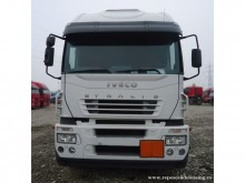 Iveco Stralis AT 260 S 43 Y/FP tractor unit