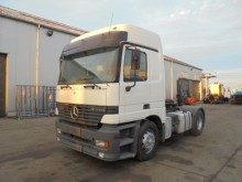 Mercedes Actros 1840 (BIG AXLE/AIRCO) tractor unit