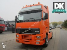 Volvo FH12 420 MANUEL GEARBOX tractor unit