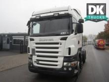 Scania R 440 EUO 5 - MANUEL GEABOX - ETADE tractor unit