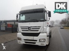 trattore Mercedes Axor 1840 MANUEL GEARBOX