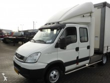 trattore Iveco Daily 40C18D BE 375 TREKKER BE