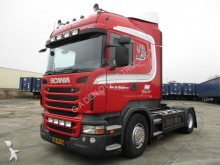 Scania R 440 HIGHLINE tractor unit