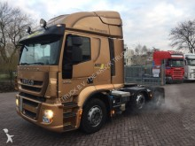 Iveco Stralis AT 420 6x2 manual tractor unit