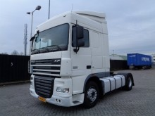 trattore DAF XF 105.410, Space Cab, 4x2, Euro 5, NL Truck, TO