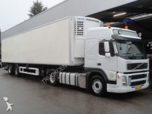Volvo FM 13 - 420 EEV + Krone + Thermoking tractor unit