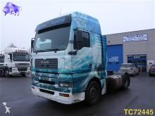 tracteur MAN TGA 480 Euro 3 INTARDER