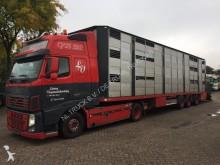 trattore trasporto eccezionale Volvo