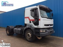 Renault Kerax 420 Manual, Retarder, Airco, Naafreductie, tractor unit