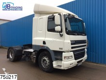 DAF CF 85 360 EURO 4, Standairco tractor unit