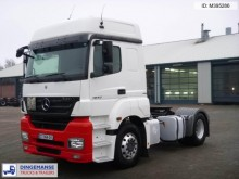 Mercedes Axor 1840 4x2 manual + Retarder + ADR tractor unit
