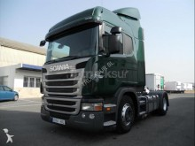 cabeza tractora Scania G440
