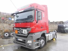 Mercedes ACTROS MP 3 tractor unit