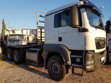 tracteur MAN TGS 33.480