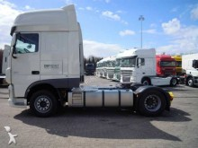 tracteur DAF XF 460 FT SUPER SPACE CAB ADR