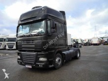 DAF XF FT 105 510 SUPER SPACE CAB tractor unit