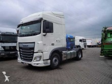 DAF XF 460 FT SPACE CAB ADR tractor unit