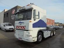 DAF XF105 510 tractor unit