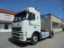 Volvo FH 13 - 400 - 7B - 3 United tractor unit