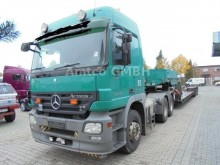 cabeza tractora Mercedes 3355 - German - ATM-ATG - 2008 mit Goldhofer
