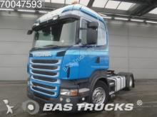Scania R400 4X2 Retarder Euro 5 tractor unit