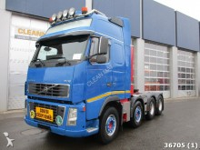 Volvo FH 16.580 8x4 Intarder Heavy transport 140 TON tractor unit
