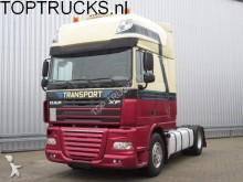 trattore DAF XF 105.460 SSC RETARDER EURO5 SUPERSPACECAB