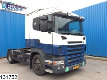 Scania R 310 Tansmission Defect, Aico tractor unit