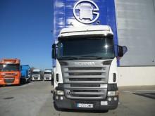 cabeza tractora Scania R 124R470