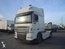 tracteur DAF XF FT 105 460 SUPER SPACE CAB