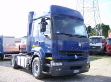 trattore Renault Premium 420 DCI ADR