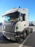 cap tractor Scania R 500
