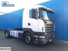 Scania R 420 Manual, etade, Aico, Hydaulic tractor unit