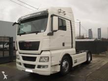 tracteur MAN TGX 18.480 XLX BLS euro 5