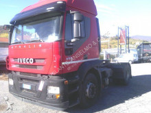 new Iveco hazardous materials / ADR tractor unit