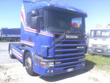 Scania 144.530 ADR tractor unit